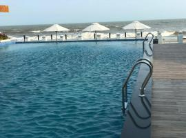 Blue Sapphire Sea View Apartment