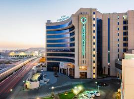 Somewhere Hotel Al Ahsa