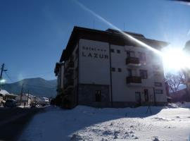 Family Hotel Lazur