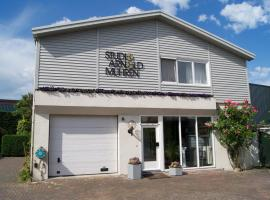 The Studio Guesthouse, pension in Volendam