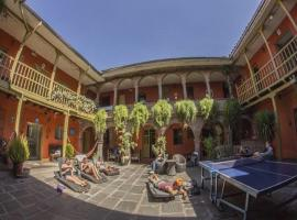 Ecopackers Hostels