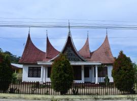 Rumah Nenek Syariah