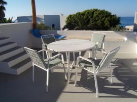 Casa Ada, hotel in Stromboli