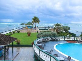 Ocean Pearl Resort, hotel in Montego Bay
