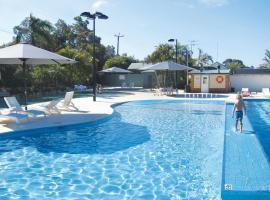 Karrinyup Waters Resort, budget hotel in Perth