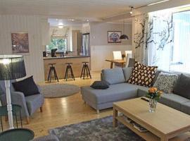 Villa Porkka, hotel in Kuusamo