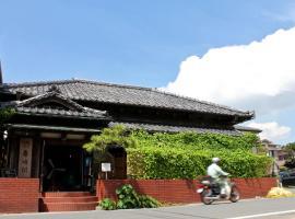 Guest House Kamejikan, hotel in Kamakura