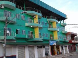 Hotel Samar