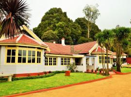 KSTDC Hotel Mayura Sudarshan ,Ooty