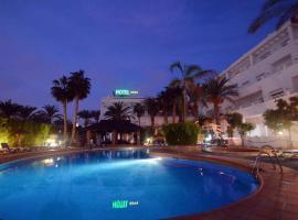 Los 30 mejores hoteles de Vera (desde € 36)