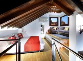 ALHUMBRA Penthouse