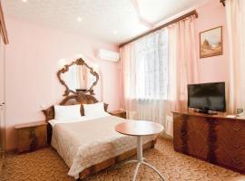 Hotel Pahra, hotel near Vityaz Skating Arena, Podolsk