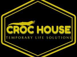 Croc House