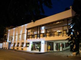Portezuelo Hotel, hotel near Museo Historico Jose Evaristo Uriburu, Salta