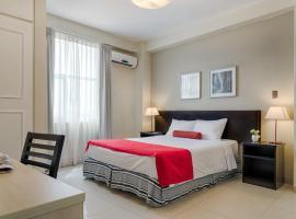 Mood Hotel Lifestyle