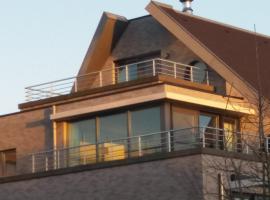 Vakantie Appartement Ella, budget hotel in De Haan