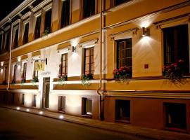 The 10 Best Hotels Close To Vilnius Museum Of Applied Arts And Design In Vilnius Lithuania