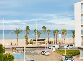 Apartamento Ducal con vistas al mar F5- 2