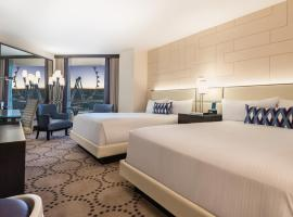 Harrah's Las Vegas Hotel & Casino, hotel in Las Vegas