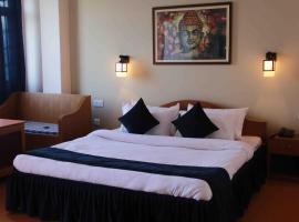 Hotel Sodizang Retreat