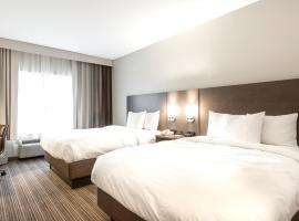 Country Inn & Suites by Radisson, Smyrna, GA