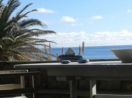 Air, Sun & Sea...
