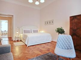 Apartment in the heart of Prague