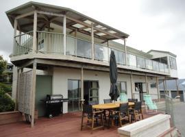 Ocean View B&B, hotel in Whitianga