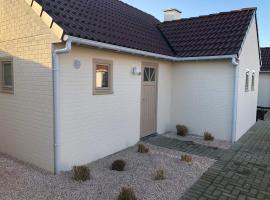 Beachhouse Wenduine 28
