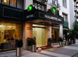 Hotel Magnolia, hotel in Santiago