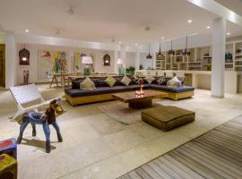 Cool Interior Design | VILLA MEIWENTI