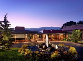 Hyatt Regency Monterey Hotel and Spa, hotel in Monterey