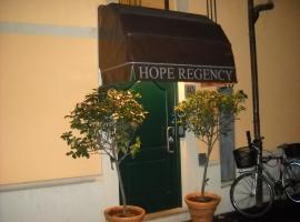 B&B Hope, hotel in Bologna