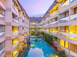 Episode Kuta Bali, hotel near BIMC Hospital Kuta, Kuta
