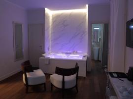 Palazzo Cini Luxury Rooms in Pisa, B&B in Pisa