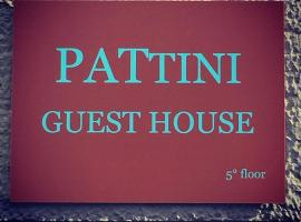 Pattini Guest House, boutique hotel in Milan
