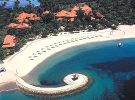 Bali Tropic Resort & Spa, hotel in Nusa Dua