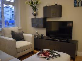 2 Bed Home near the RDS Arena