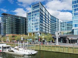 Washington Dc Hotels >> The 30 Best Washington D C Hotels From 59