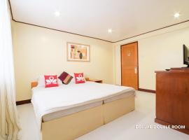 ZEN Rooms Seabird Station 2 Boracay, hôtel à Boracay