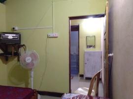 Om Ganapati Stay home