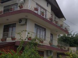 Къща за гости Николови