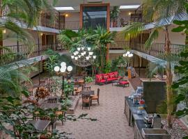 The 10 Best Hotels Places To Stay In Oklahoma City Usa