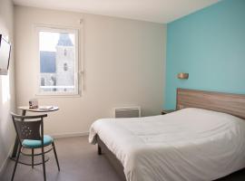 The Originals Access, Hôtel Le Mans Sud (P'tit Dej-Hotel)