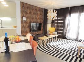 Perfect Holiday Home., hotel in El Médano
