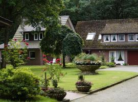 Ferienwohnungen / Ferienhaus Wahlers, Hotel in der Nähe von: Wilseder Berg, Bispingen