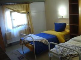 Hostel Dom, pet-friendly hotel in Odintsovo