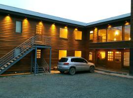 Hotel Patagonia B&B