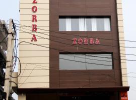 hotel zorba