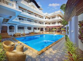 Ziva Suites, hotel near Baga Night Market, Siolim